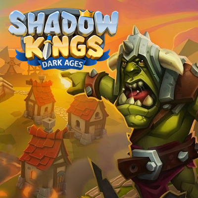 Shadow Kings – Dark Ages